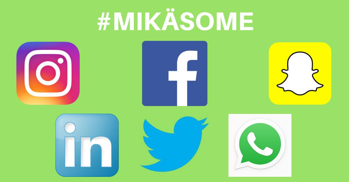 Markkinointi sosiaalisessa mediassa - mihin panostaa?