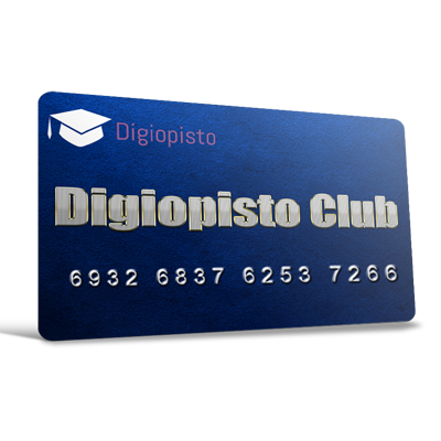 Digiopisto Club